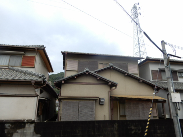 物件番号: 1115184813  姫路市青山4丁目 1K ハイツ 画像7
