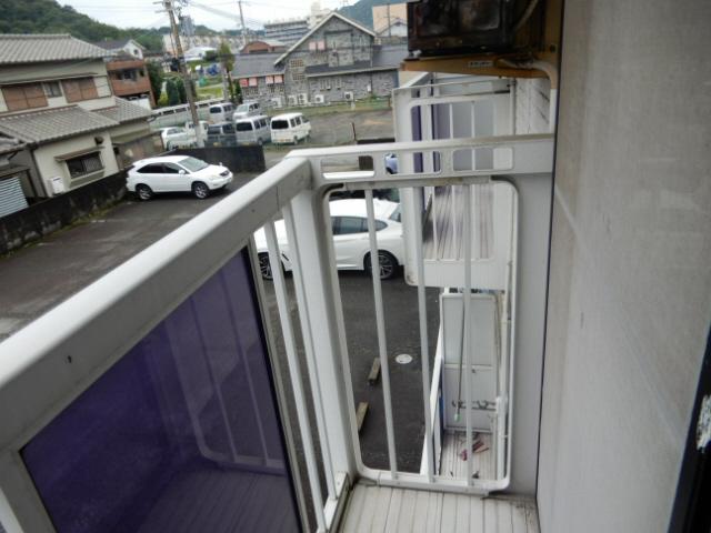 物件番号: 1115184813  姫路市青山4丁目 1K ハイツ 画像9