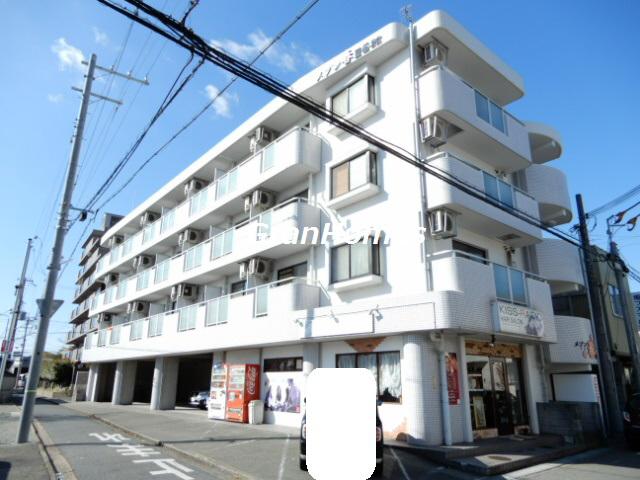 敷金・礼金0円 加古川駅徒歩圏内 407の外観