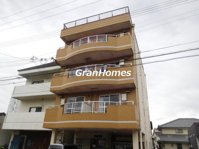 物件番号: 1115173657  姫路市西八代町 1R マンション 外観画像