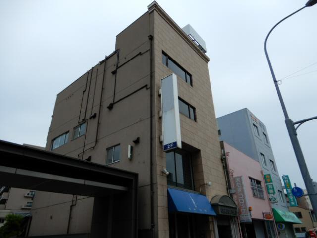 シェアハウス姫路元町 301の外観