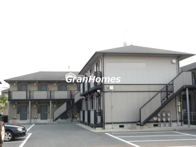 閑静な住宅地 ドラッグストアー・スーパー徒歩圏内の生活便利な立地 103の外観