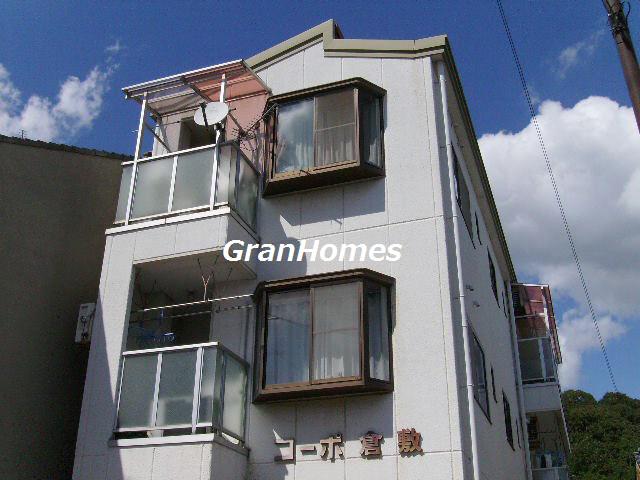 物件番号: 1115135230  姫路市山野井町 1R マンション 外観画像