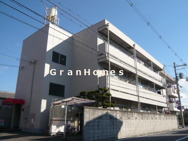 飾磨駅まで徒歩圏内 設備新設 スーパー・コンビニ近く生活便利です 203の外観